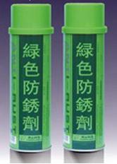 银晶长期绿色防锈剂