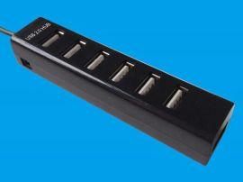 USB2.0 7口HUB集线器