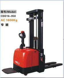 深圳供应全电动堆高车,