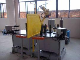 机器人自动化焊接工作站