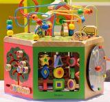 超大多功能繞珠益智玩具百寶箱