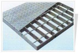 供应优质复合型热镀锌钢格板