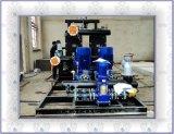 沈陽樓房採暖換熱機組