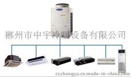 郴州**中央空调公司供应格力家用直流变频多联机组中央空调