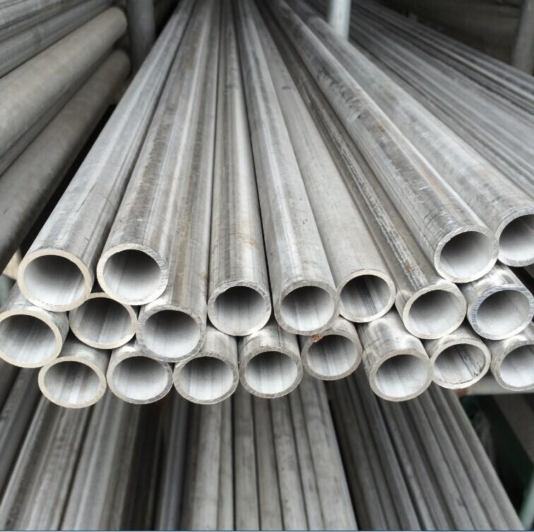 加厚型不锈钢管材 佛山厚壁304不锈钢管