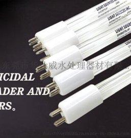 中国总代理美国lightsources紫外杀菌灯管GPHHA1554T6L/320W 汞齐灯