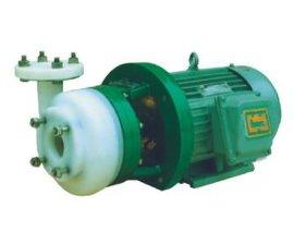 卧龙FSB(D)型 塑料合金离心泵