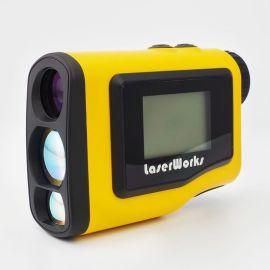 laserworks LW-G1000 厂家直销 高尔夫激光测距仪