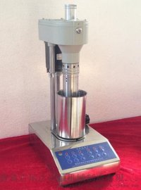 百瑞达生产制造电动十二速旋转粘度计