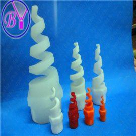 6分塑胶螺旋喷嘴