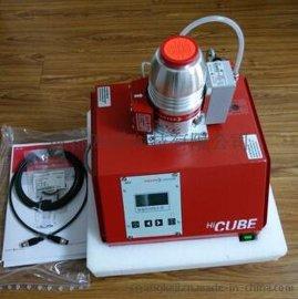 Pfeiffer Hicube80 真空泵组