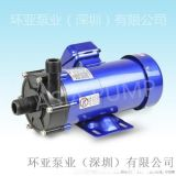 MP-100RM 电镀金刚线  泵 小型磁力耐酸碱泵