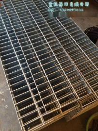 金栏筛网有限公司厂家生产制作不锈沟盖板,钢格板,踏步梯,质量保证,绝不偷工减料!