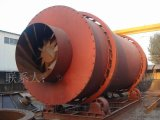 HGJ3200ZG35CrMo三筒烘干机轮带三回程烘干机滚圈产品厂家联系方式