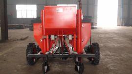 拖拉机配套三点悬挂式土豆种植机