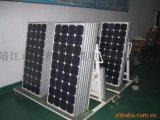 太陽能電池板 單晶矽300w