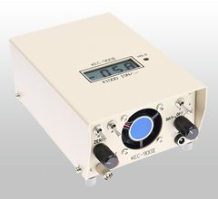 KEC-900 II / KEC-990 II 高性能空气负离子检测仪(新款发售)