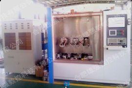汽车点火开关高低温(-40℃~+120℃)耐久试验台