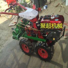 聚超机械马铃薯挖掘机 小型土豆收获机