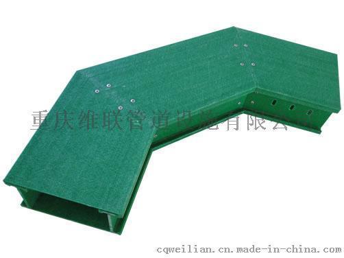 昆明玻璃钢电缆支架桥架厂家13983013411