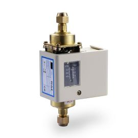 珀蓝特PLT-C106C压差控制器(新款)