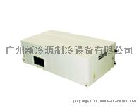 麥克維爾整體式水源熱泵中央空調