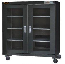 干燥柜   320升低湿度防静电电子防潮箱