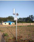 城市防汛专用智能雨量站