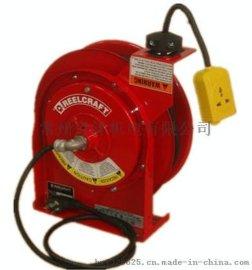 世泽弹簧式电缆卷筒/卷线器/绕线器
