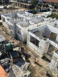 建筑节能一体化墙体材料海容模块