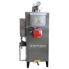 燃气锅炉60公斤免报检蒸汽发生器宇益工厂直销