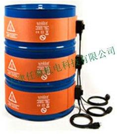 天津/济南/太原/硅橡胶油桶加热片/工业电加热毯