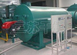天然气热风炉生产基地——江苏三苏干燥