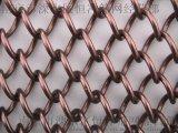 江苏金属装饰网 不锈钢装饰帘 酒店垂帘网 电梯墙面金属饰网 专业订做