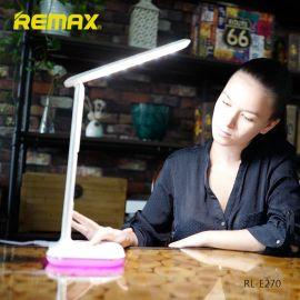 Remax/睿量 RL-E270 LED折叠桌面护眼氛围台灯显示USB护眼灯