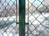 不锈钢勾花网、体育场勾花网