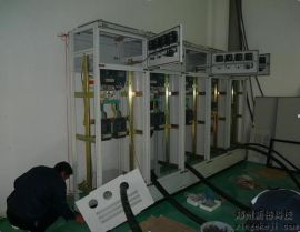 自动化控制系统设计、改造、安装等服务