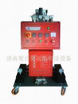 青海省西宁市聚氨酯发泡机 高压发泡设备 小型聚氨酯喷涂机