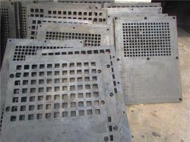 厂家生产橡胶筛板
