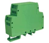 热电阻温度信号隔离变送器
