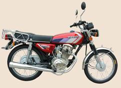 TIANMA CG125摩托车