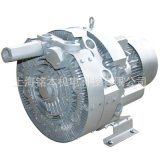 如皋市4HB320-HA75低噪音鋁合金材質鼓風機