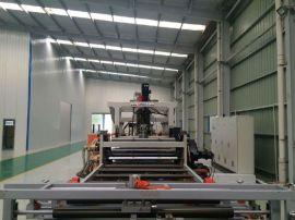 厂家出售 PET托盘片材机器 PET板材生产线欢迎订购