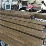 2.0mm热转印木纹铝单板墙身装饰 厂家定制加工
