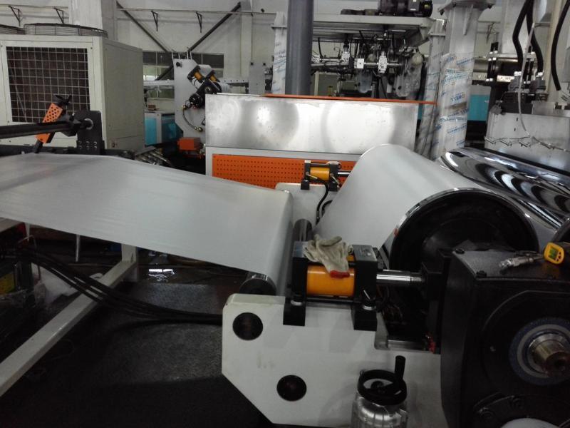 厂家  ASA树脂瓦膜生产线 ASA薄膜设备欢迎咨询