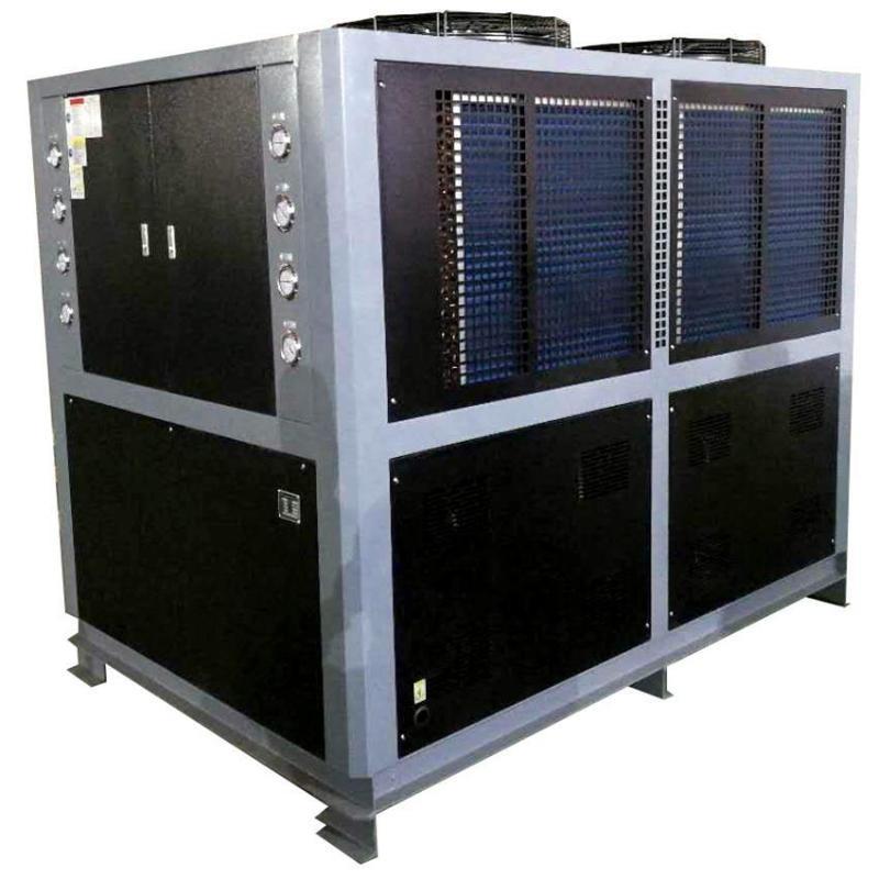 蕪湖冷卻機迴圈冷凍機機組  旭訊機械