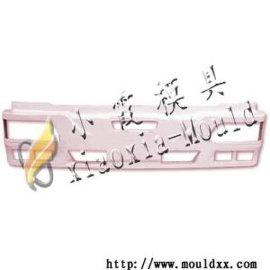 保险杠塑料模具(45#)