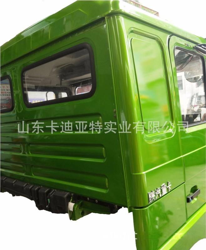 陝汽德龍F3000駕駛室總成 F3000駕駛室殼子 生產廠家