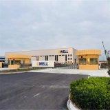 PVC木塑结皮发泡板建筑模板生产线设备