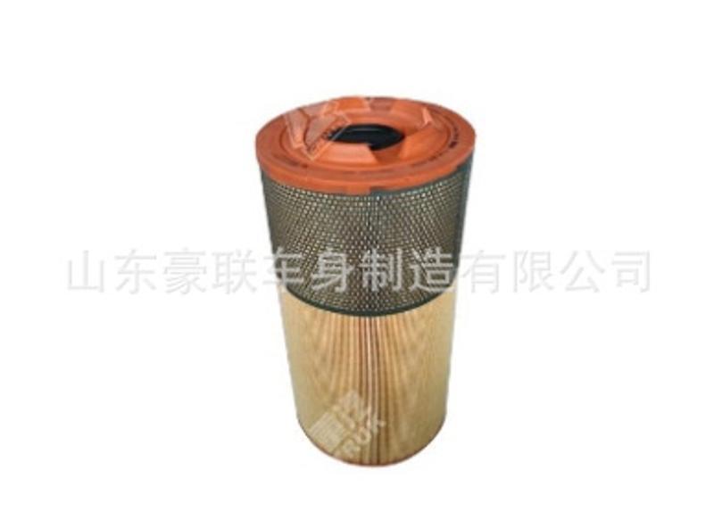 一汽解放濾芯德國曼濾芯 德龍空氣濾芯  豪沃濾芯 2841濾芯圖片廠